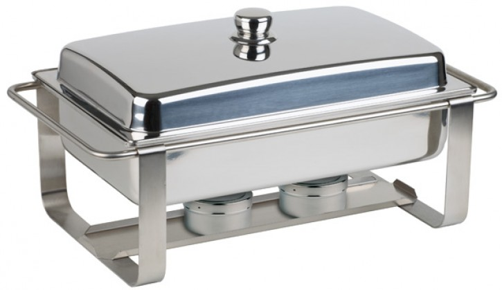 Chafing Dish -CATERER PRO-