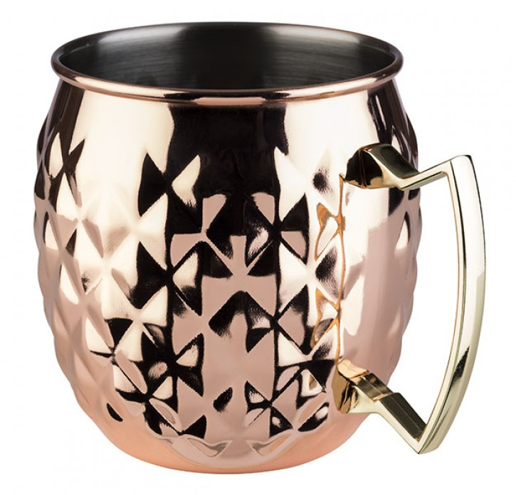 Becher -MOSCOW MULE-