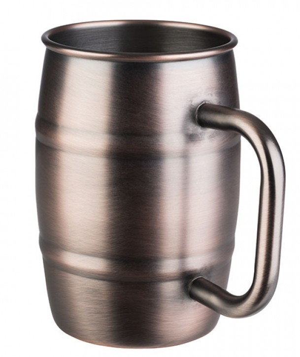 Becher -BEER MUG-