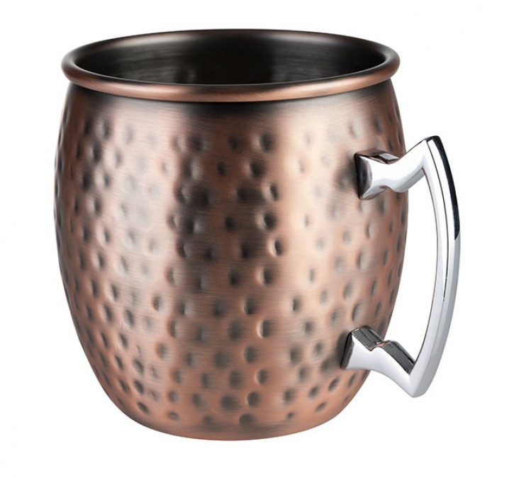 2er Set Becher -MOSCOW MULE-